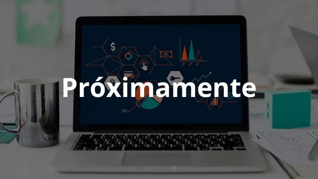 Curso de Analytics - Proximamente