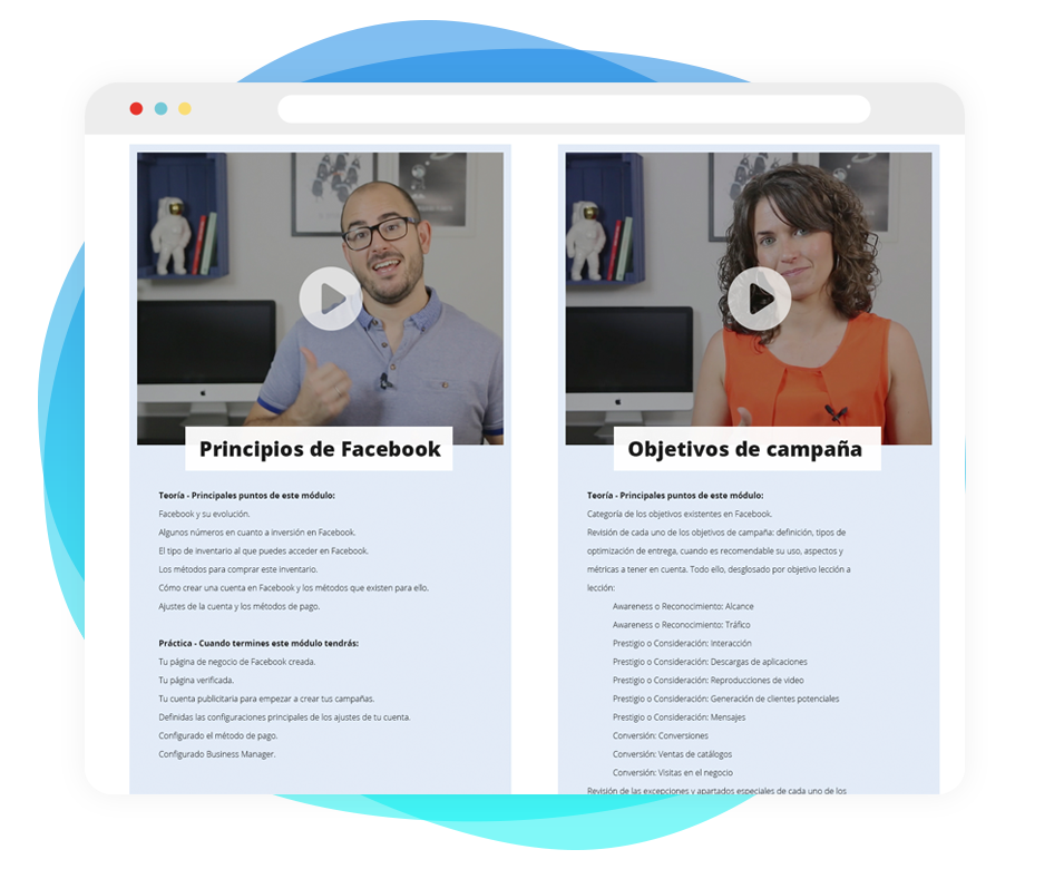 Canales marketing Digital